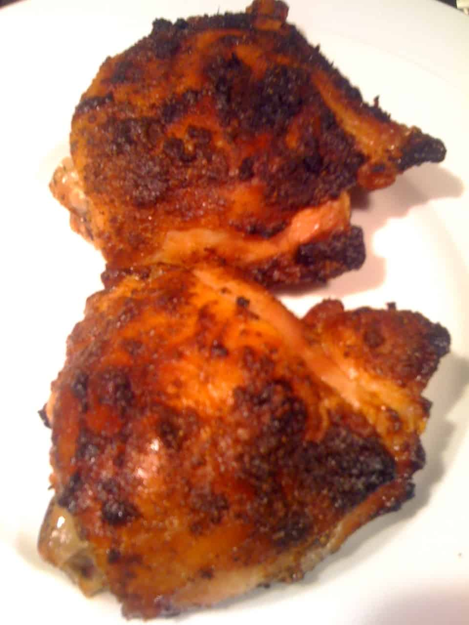 Fleisher's Secret Chicken Rub Recipes — Dishmaps