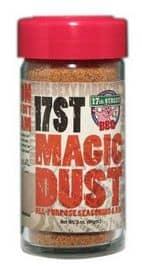 MagicDust Rib Rub