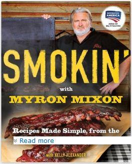 Myron Mixon Ribs Time Temperature Wood Brine Rubs And Sauces,Beekeeping Supplies