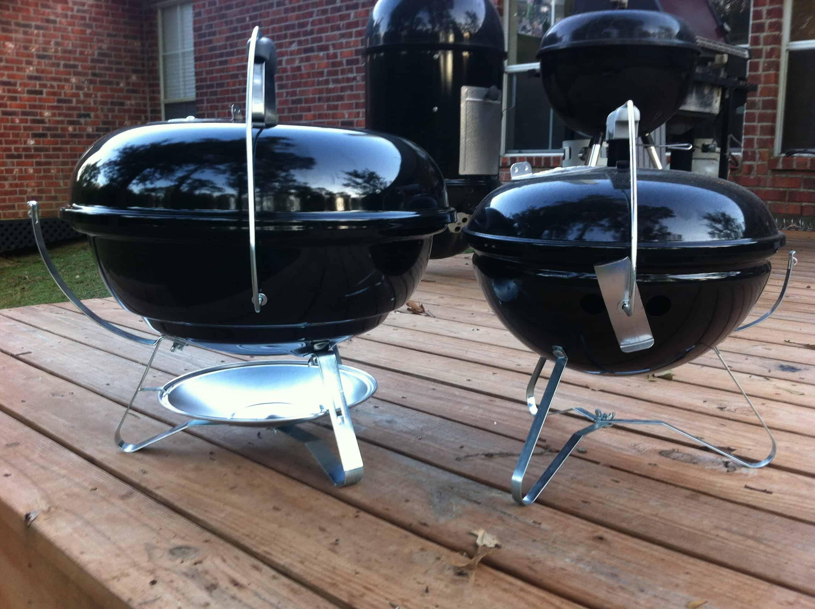 Weber Smokey Joe Table.Weber Jumbo Joe Assembly Bbq Dry Rubs