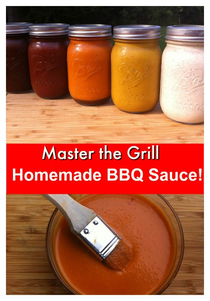 These five recipes will change your grilling game!