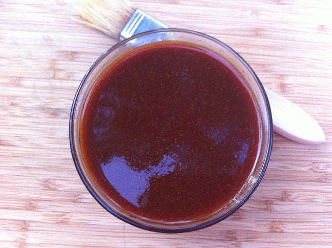 barbecue sauce barbecue pizza sauce basic barbecue sauce tangy coffee ...