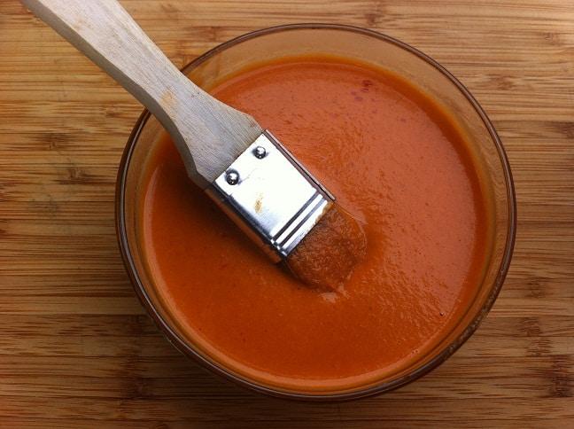 Favorite Homemade BBQ Sauce
