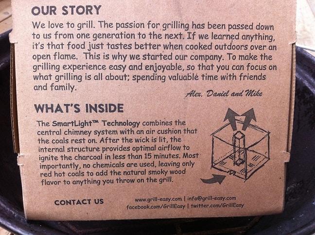 FireQube Story
