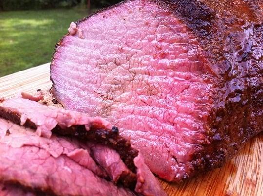 Worlds Best Roast Beef