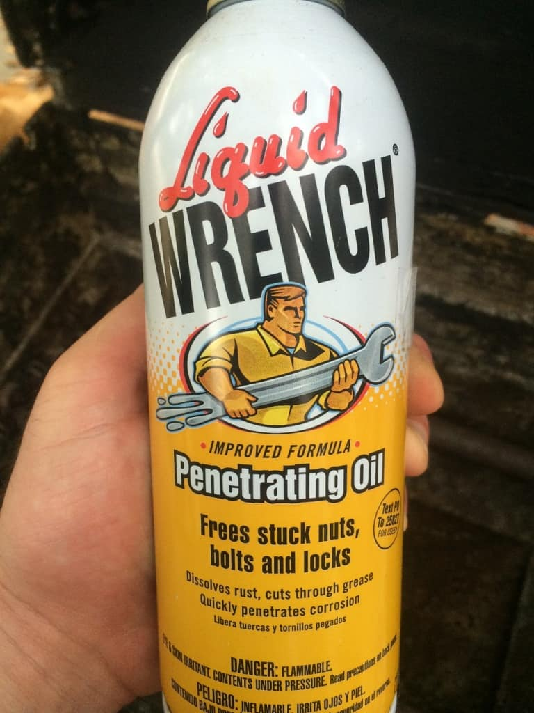 Liquid Wrench Works