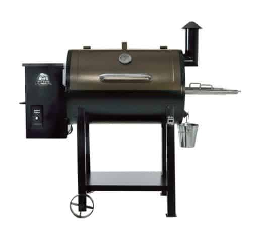 Best Pellet Grill For The Money Four Great Smokers Reviewed