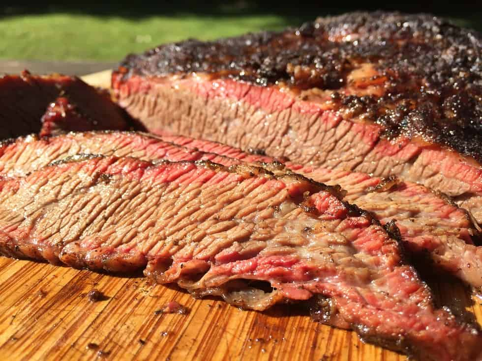 Award Winning Brisket Rub Recipe
