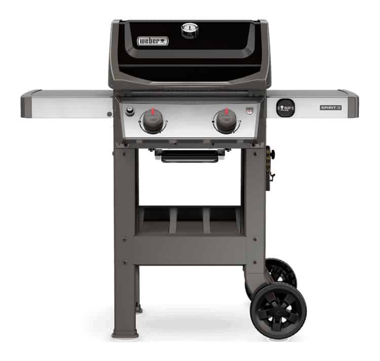 Weber Spirit II 210 Natural Gas Grill