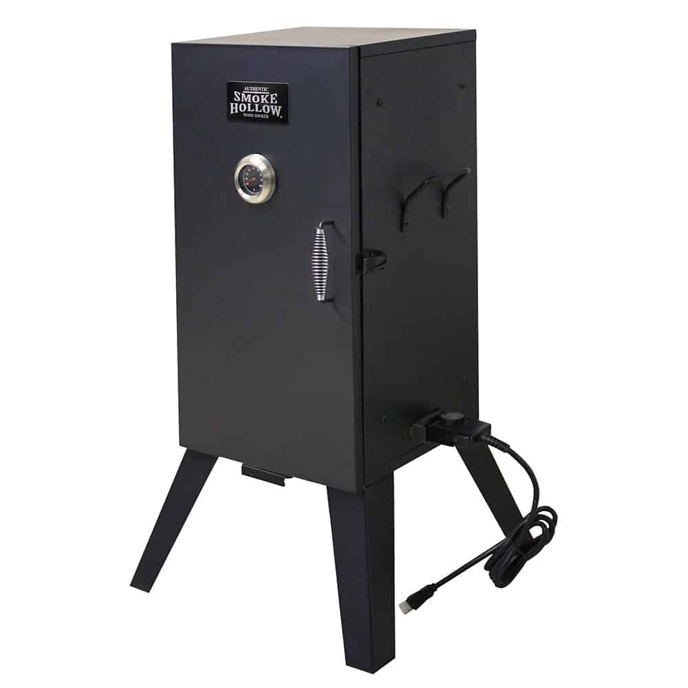 Smoke Hollow 26 Inch Electric Smoker