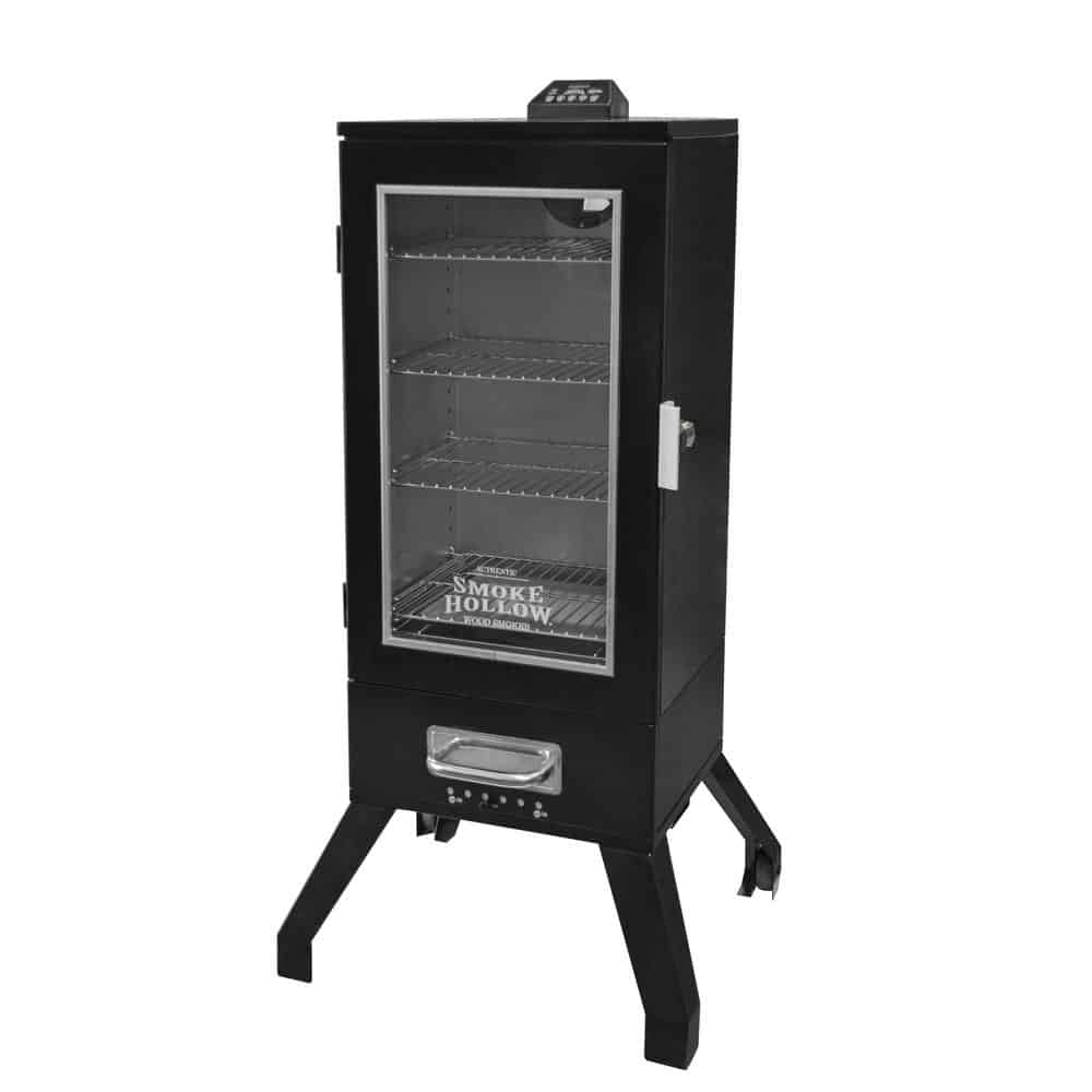 Smoke Hollow 36 Inch Electric Smoker