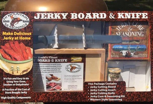 Hi Mountain Jerky Kit