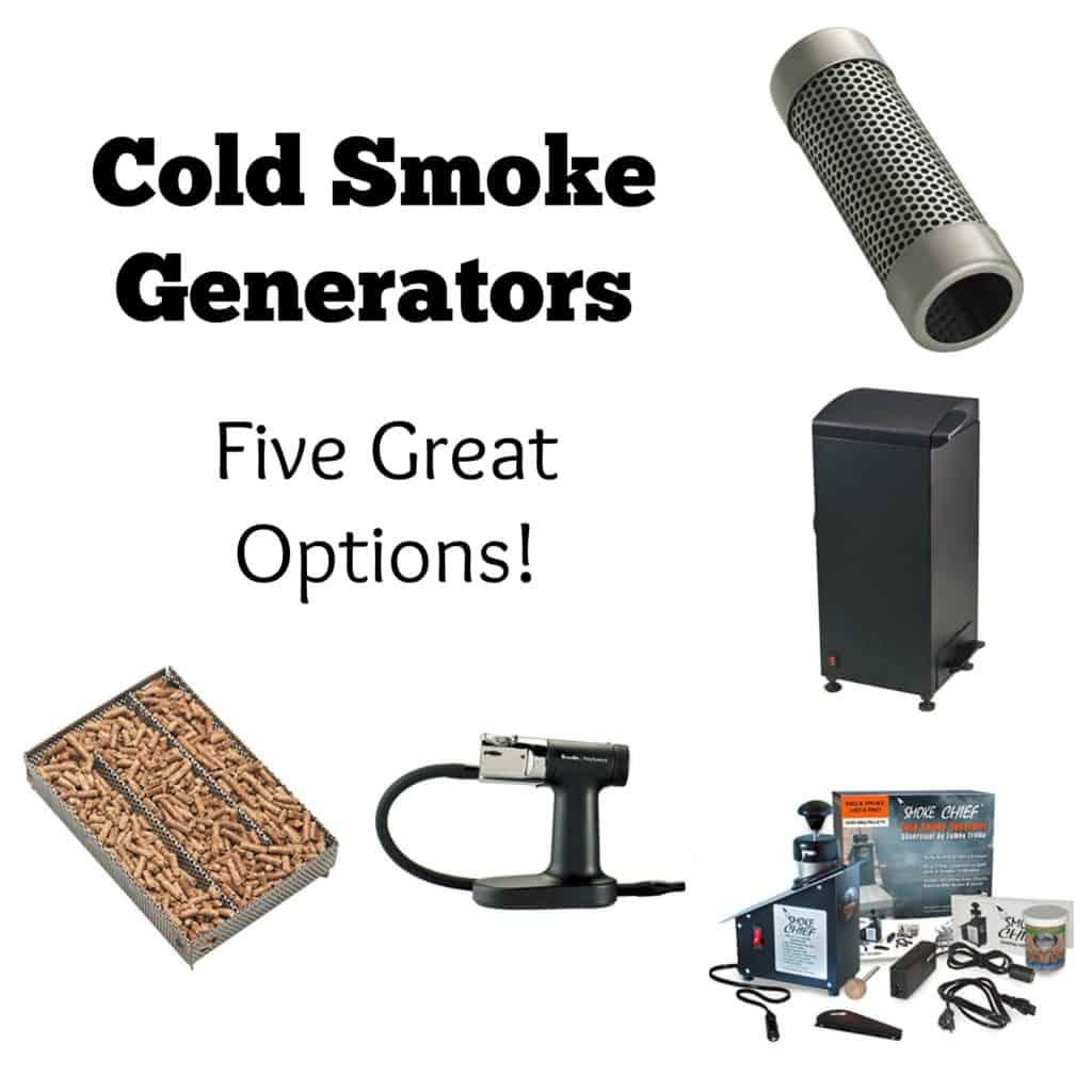 Cold Smoke Generators