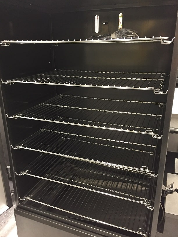 Six Cooking Racks