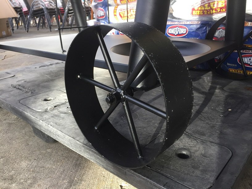 Sturdy Wheel