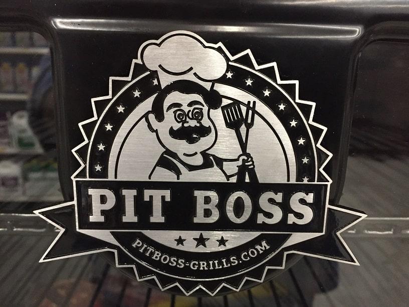 Pit Boss Logo