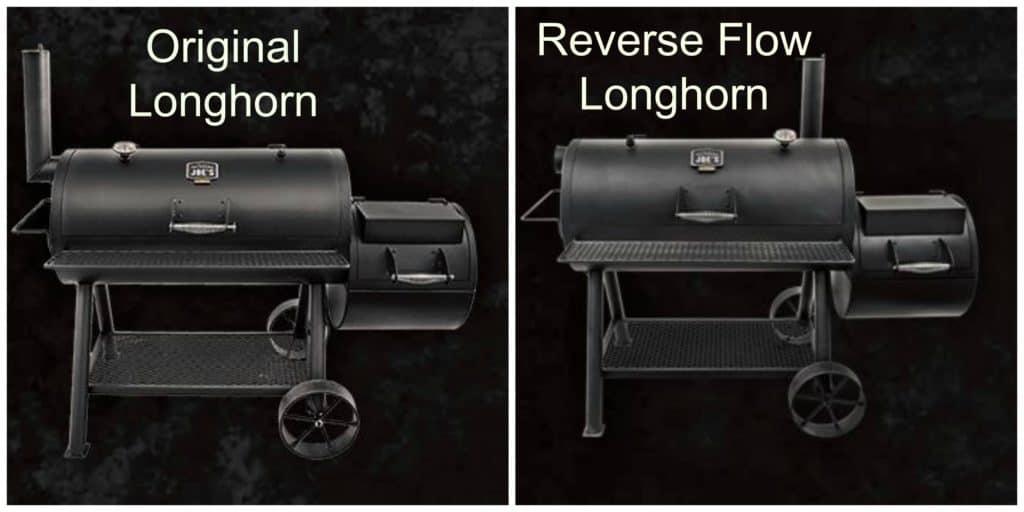 Longhorn Smokers