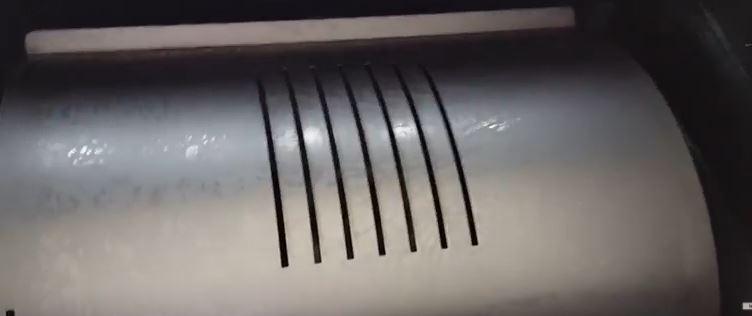 Pit Boss Heat Deflector
