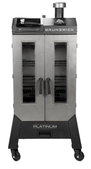 Pit Boss Platinum Brunswick