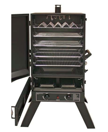 Smoke Hollow 44 inch Propane Smoker