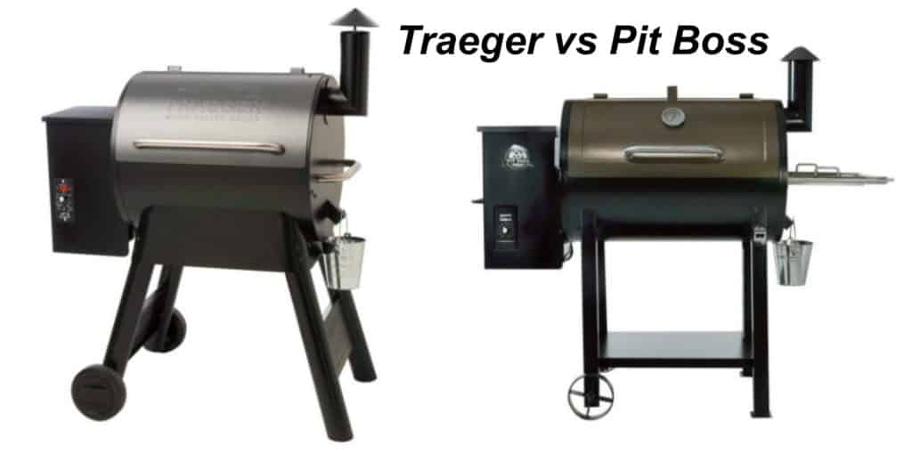Traeger Vs Pit Boss Are Either Of These Pellet Grills