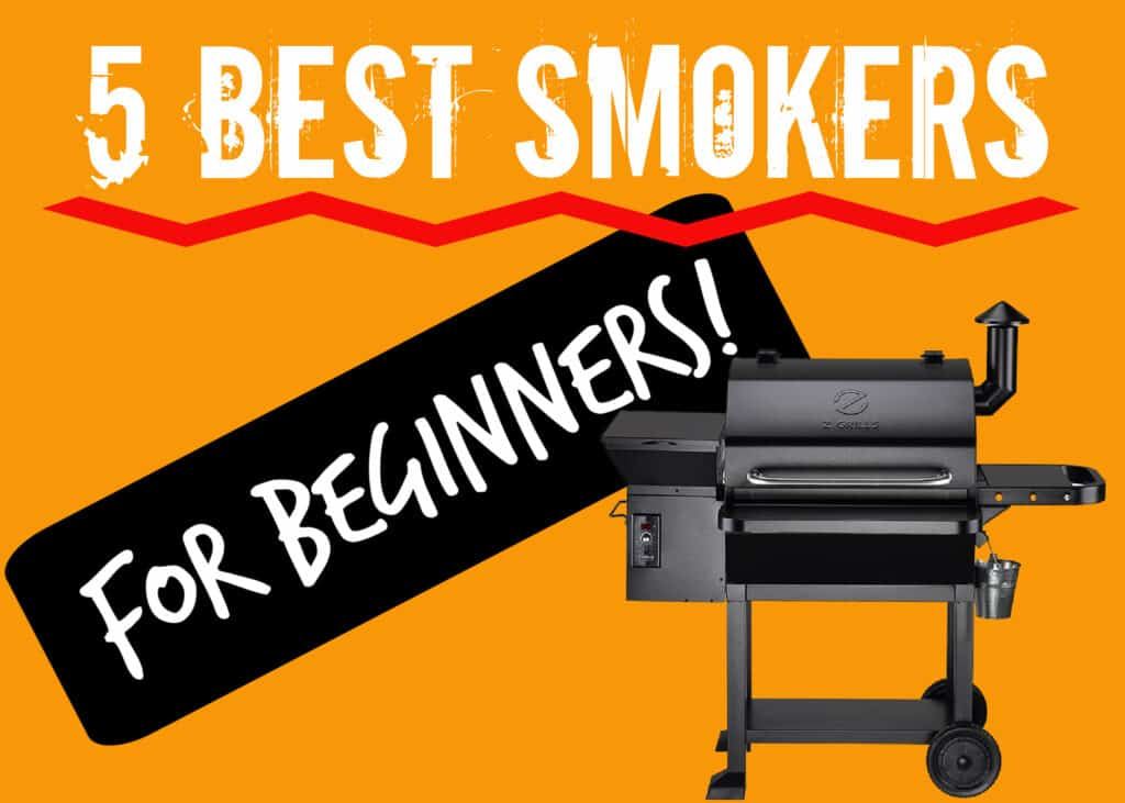 5 Best Beginner Smokers