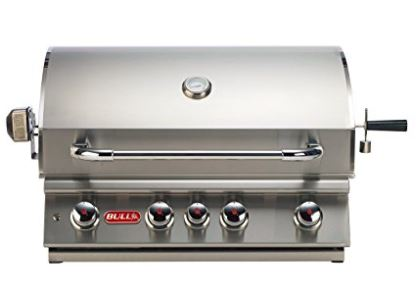 Bull Angus Inset Grill
