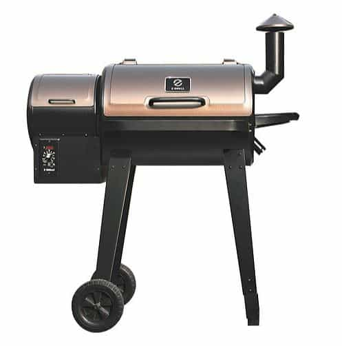 Z Grills Pellet Grills And Smokers Reviewed