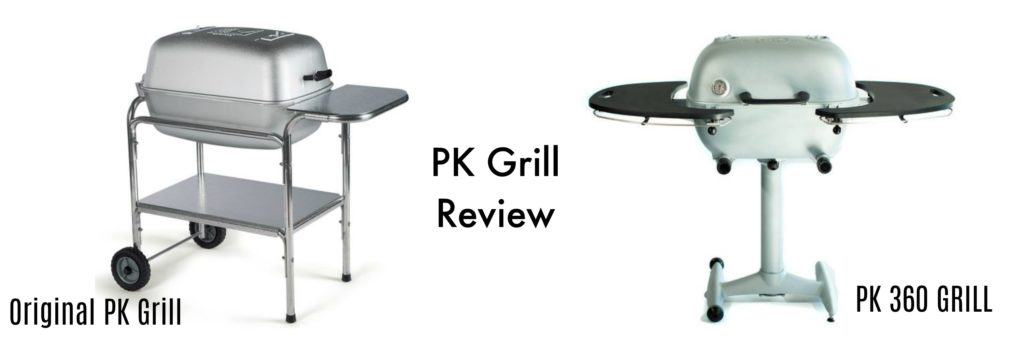 PK Grill Review