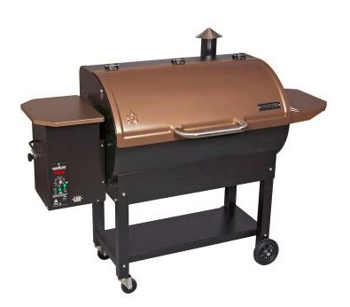 camp chef pellet grill review: woodwind, lux, sg and more!