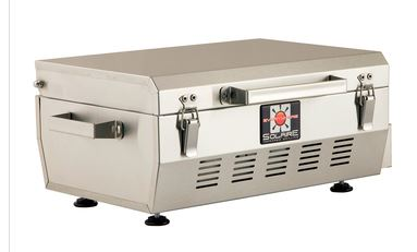 Solaire Everywhere Table Top Infrared Grill