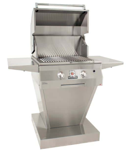 Solaire IR Grill