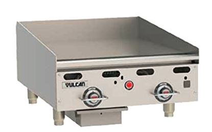 Vulcan 24 inch commercial