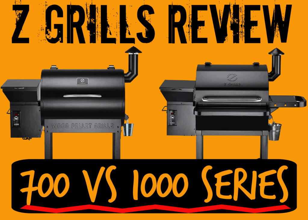 Z Grills Review