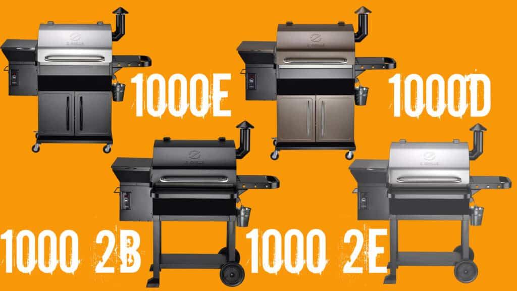 ZPG 1000 Series