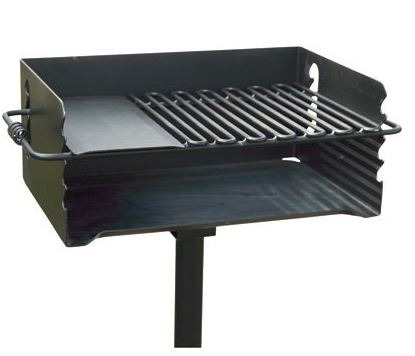 Park Style Grills
