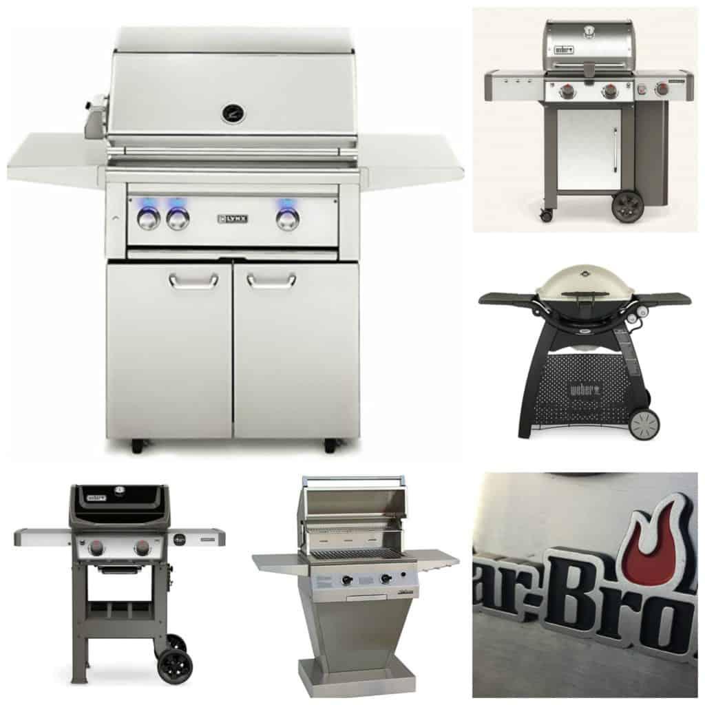 Best 2 burner grills