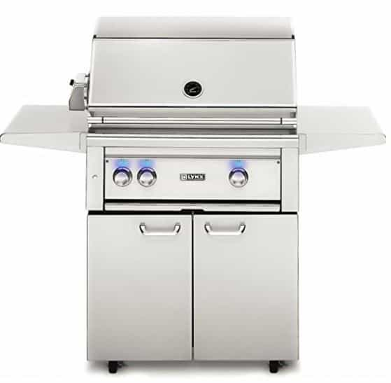 The Best Two Burner Gas Grill in the World