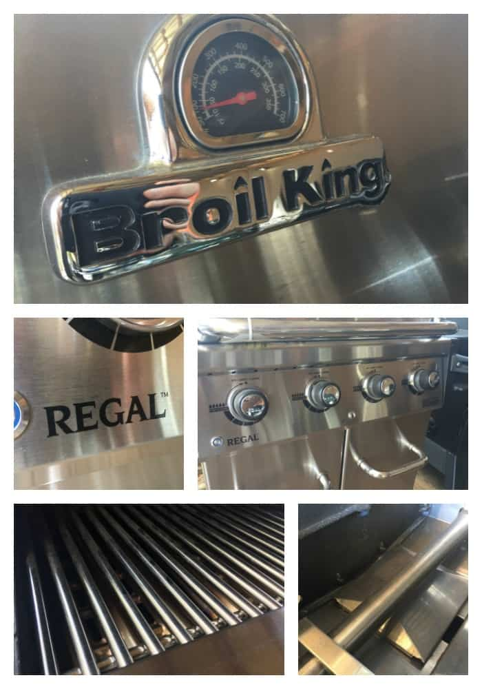 Broil King Regal S 420