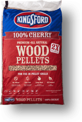 Kingsford Cherry hardwood Pellets