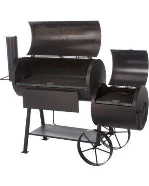Pecos Smoker