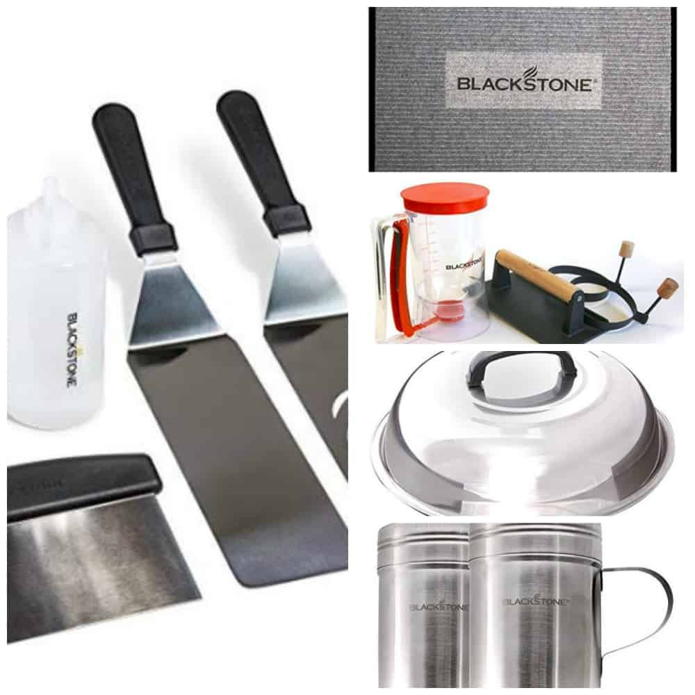 Blackstone Griddle Accessories
