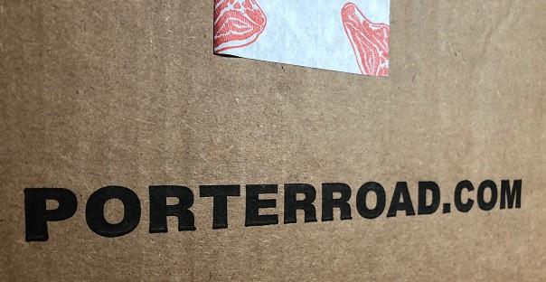 Porter Road Logo
