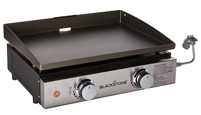 22 Inch Tabletop Griddle