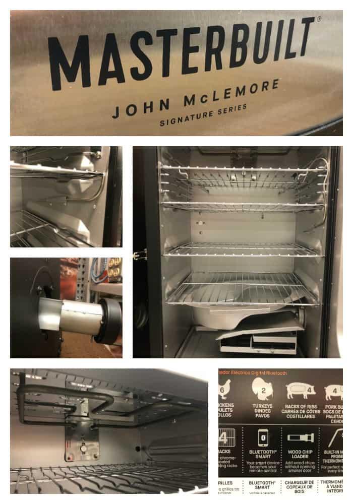 John McLemore Pin