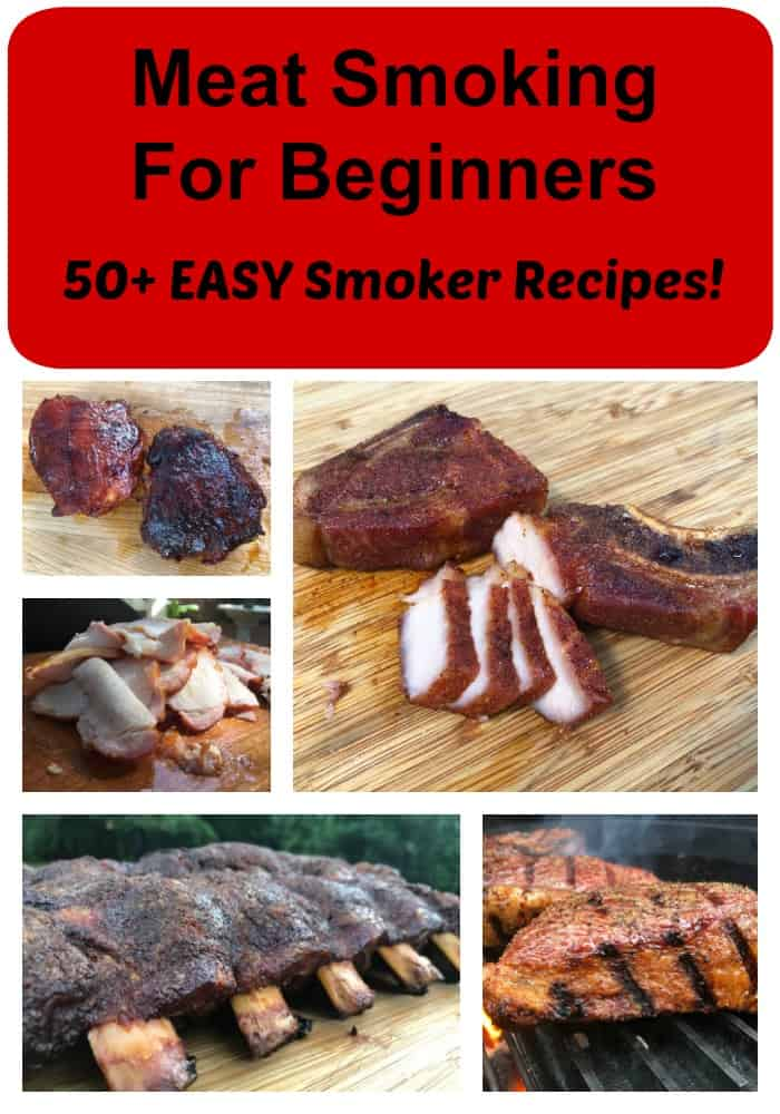 Smoker Recipes and Techniques