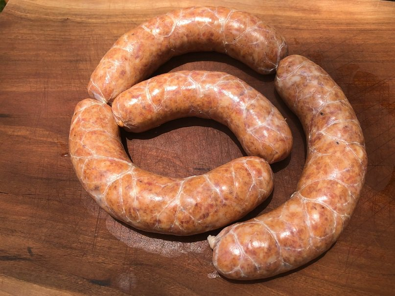 What Are Sausage Casings Made Of? Four Answers Depending On