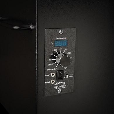 Pro Series Gen 1 Controller