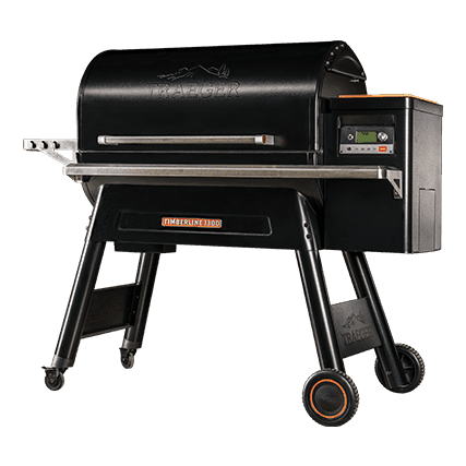 Traeger Timberline Series Pellet Grill