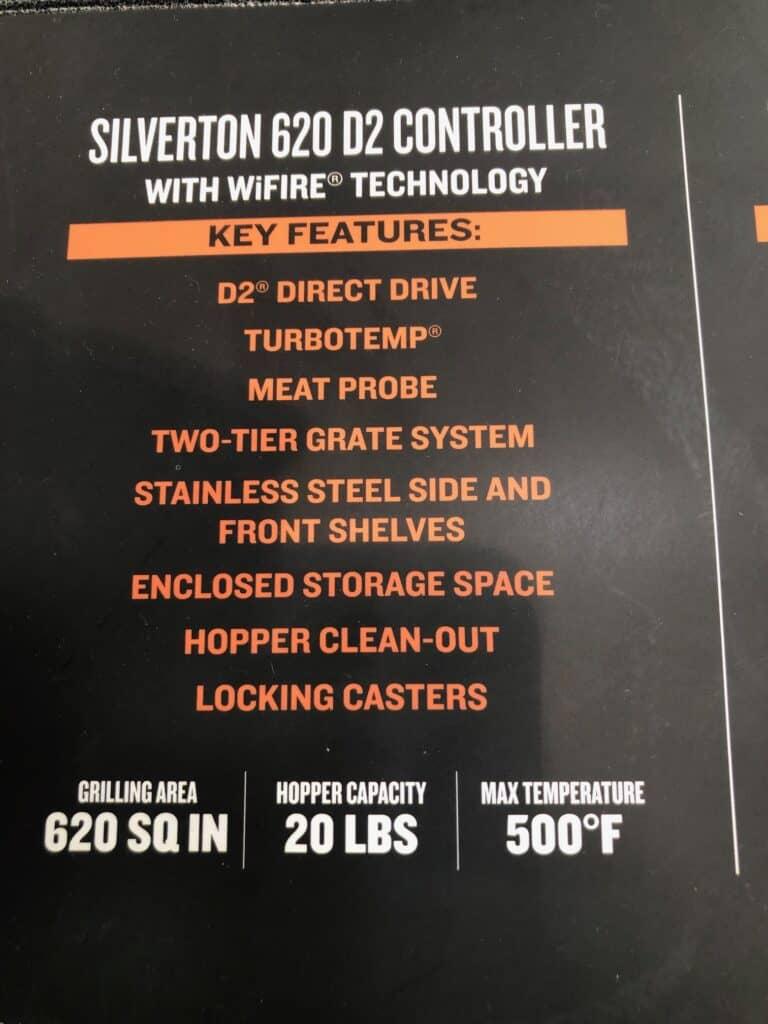 Silverton Upgrades